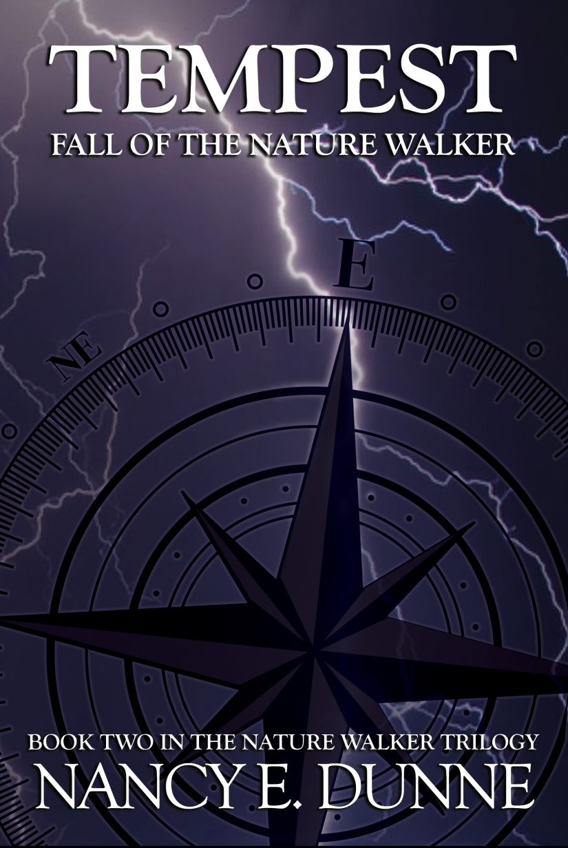 Tempest: Fall of the NatureWalker
